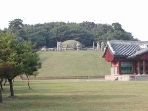 朝鮮王陵の画像 p1_5