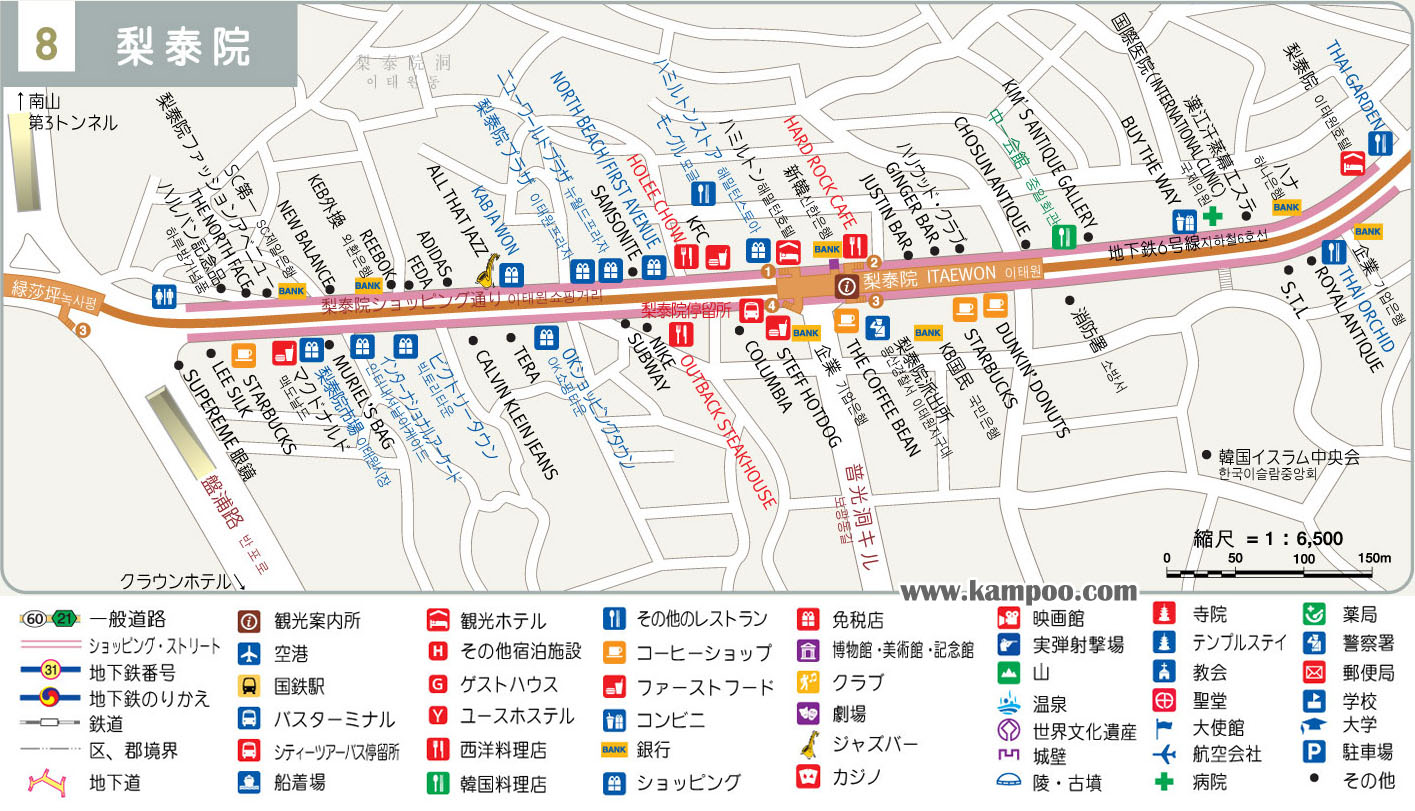 Incheon Map  Check Out Incheon Map   Cntravel