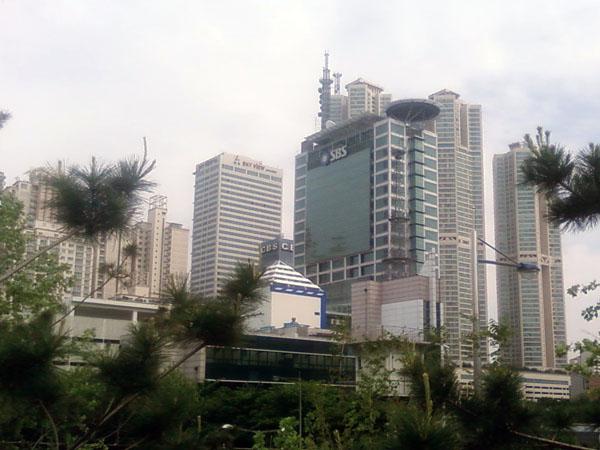 梧木橋(Omokgyo)